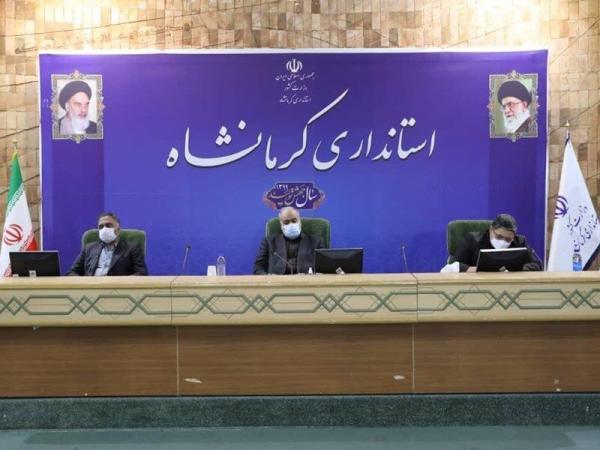 خبرنگاران استاندار: خیرین هزار و 394 میلیارد تومان به استان کرمانشاه یاری کردند