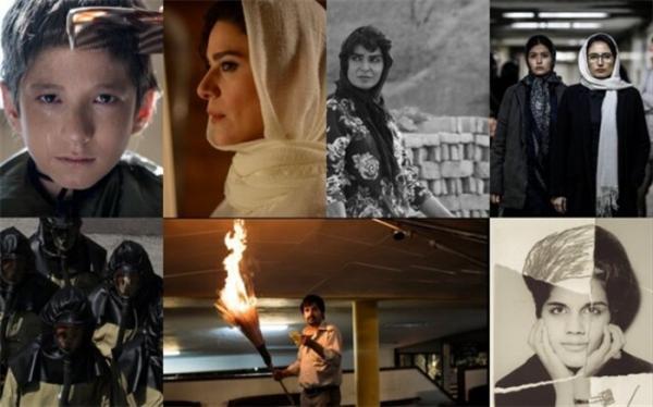دعوت از 8 فیلم ایرانی به جشنواره هنگ کنگ