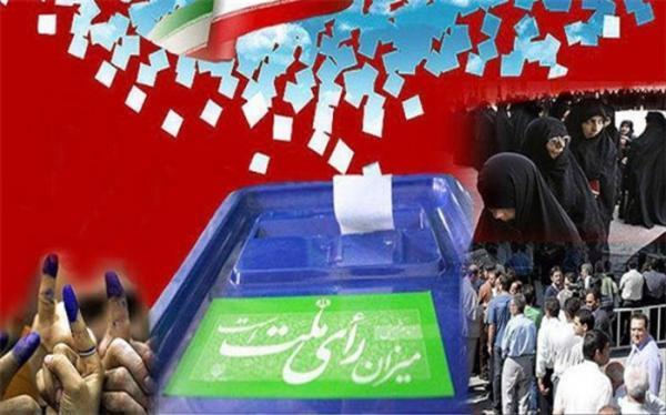انتخابات شوراها در یک هفتم شعبات، الکترونیکی برگزار می گردد