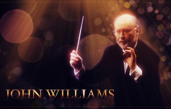 10 موسیقی فیلم برتر جان ویلیامز را بشنوید