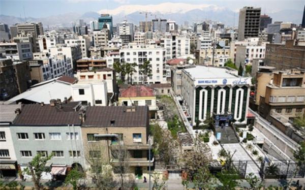 متوسط قیمت فروش زمین در تهران 41 میلیون تومان شد