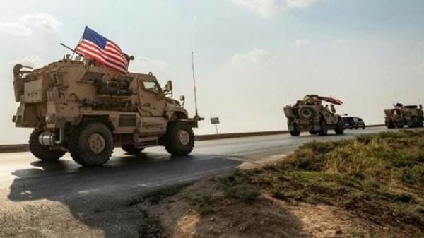 حمله به کاروان لجستیک آمریکا در صلاح الدین عراق خبرنگاران