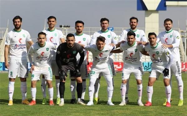 شکست جدید برای بخش خصوصی در فوتبال؛ دومین تیم لیگ فزونی واگذار می گردد