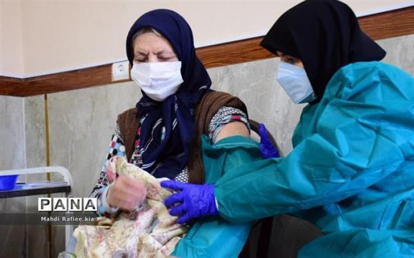 واکسینه عموم مردم خوزستان تا بهار1400