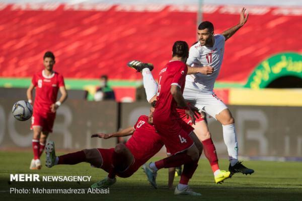غرور کاذب در تیم ملی فوتبال ایران، با این سبک به مشکل می خوریم!