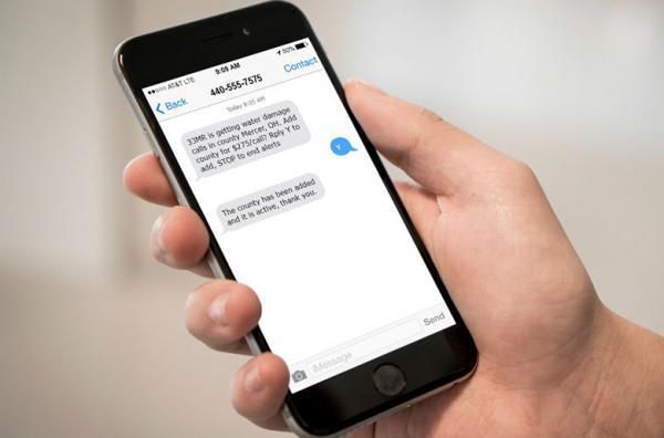 هزینه پیامک همراه اول، ایرانسل، رایتل و شاتل موبایل