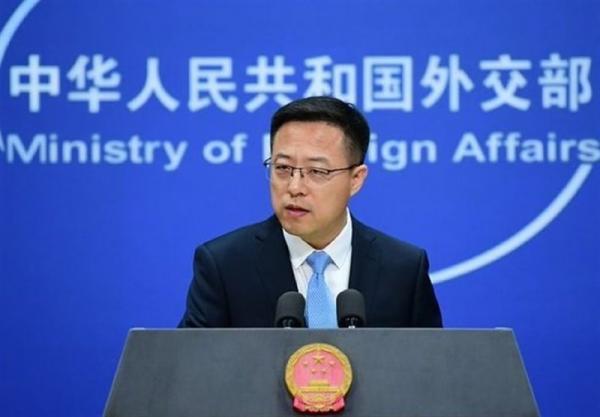 پکن: خرابکاری در تأسیسات نطنز را قویاً محکوم می کنیم
