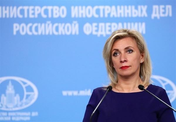 نگرانی روسیه از افزایش حضور نظامی آمریکا در مناطق شمالی اروپا