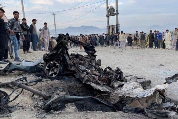 انفجارهای کابل، بن بست مذاکرات صلح و نقش آمریکا