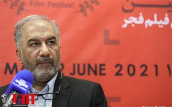 عسگرپور: نمی توانستیم به دلیل فقر یا کرونا جشنواره را تعطیل کنیم