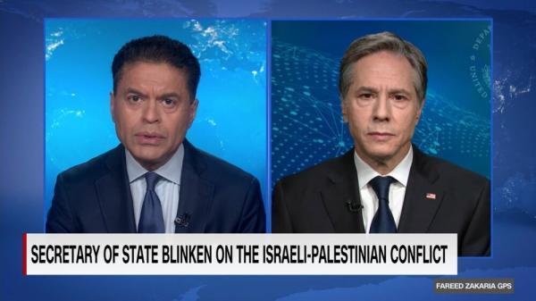 بلینیکن:سوالی که ایرانی ها باید پاسخ دهند و هنوز جوابی برایش نداریم!، روابط خوب تهران و ریاض به معنای انتها جنگ است