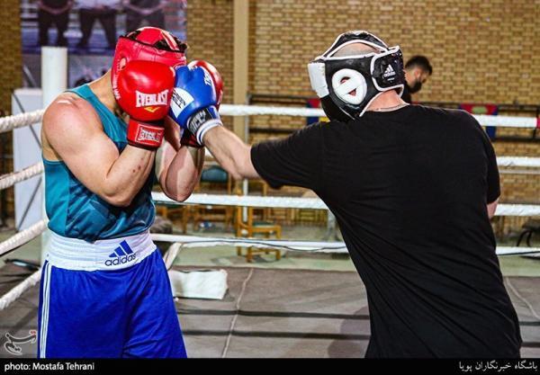 بوکس قهرمانی آسیا، رویارویی شاگردان استکی با حریفانی قدرتمند، 5 بوکسور ایران در روز نخست روی رینگ می فرایند