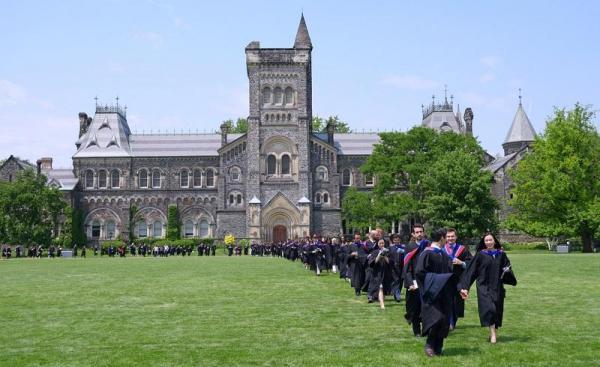 مقاله: کدوم شهرهای کانادا برای درس خوندن بهتره؟