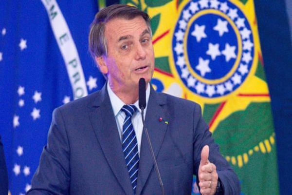 رئیس جمهور برزیل اینبار به اختلاس متهم شد