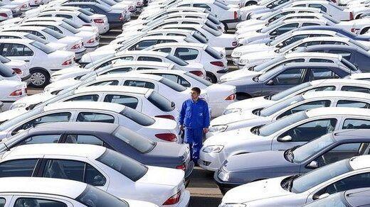 استقبال بازار خودرو از گرانی؟