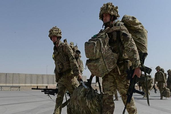 مقام پنتاگون: احتمال تغییر طرح عقب نشینی از افغانستان
