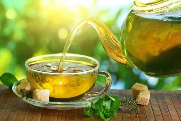 از 10 مزیت سلامتی چای سبز غافل نشوید!
