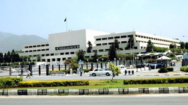 نشست کمیته امنیت ملی مجلس پاکستان درباره افغانستان