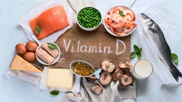 7 نوع بیماری که ارتباط مستقیم با فقر ویتامین دی دارند