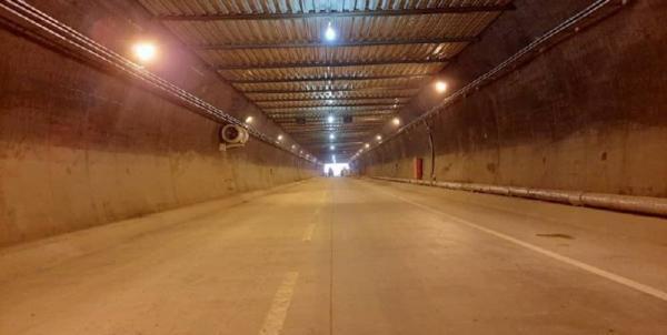 افتتاح آزمایشی یا تونل های غیرقابل استفاده؟