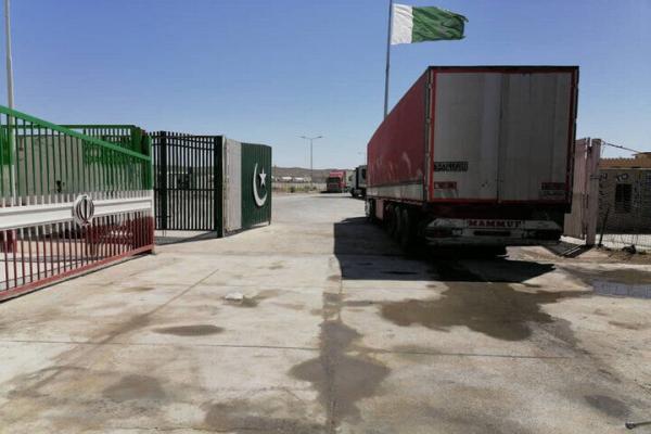 خبرنگاران دیپلماسی مرزی، امید به افزایش حجم تجارت ایران و پاکستان