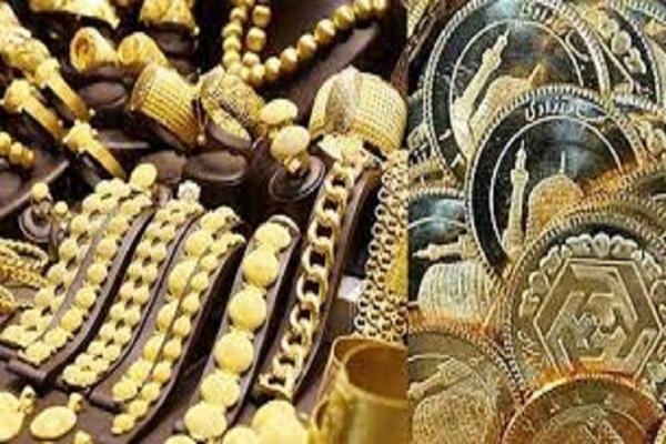 هر گرم طلای 18 عیار به یک میلیون و 138 هزار تومان رسید