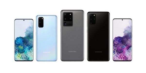 سامسونگ گلکسی اس 20 رسماً رونمایی شد؛ Galaxy S20 چه مشخصات و قیمتی دارد؟