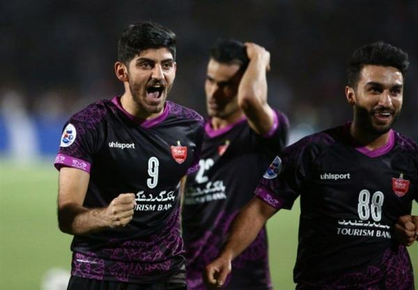 گل ترابی نامزد بهترین گل یک هشتم نهایی لیگ قهرمانان آسیا شد