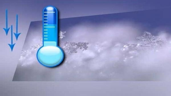 کاهش دمای هوای اصفهان از هفته اول مهر