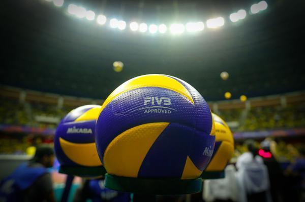 تیم های حاضر در مسابقات جهانی والیبال اعلام شدند