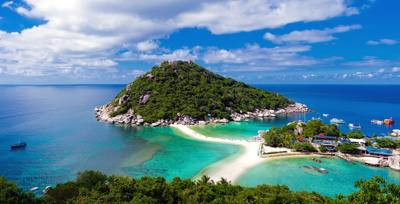 چرا به کشور تایلند سفر کنیم ؟