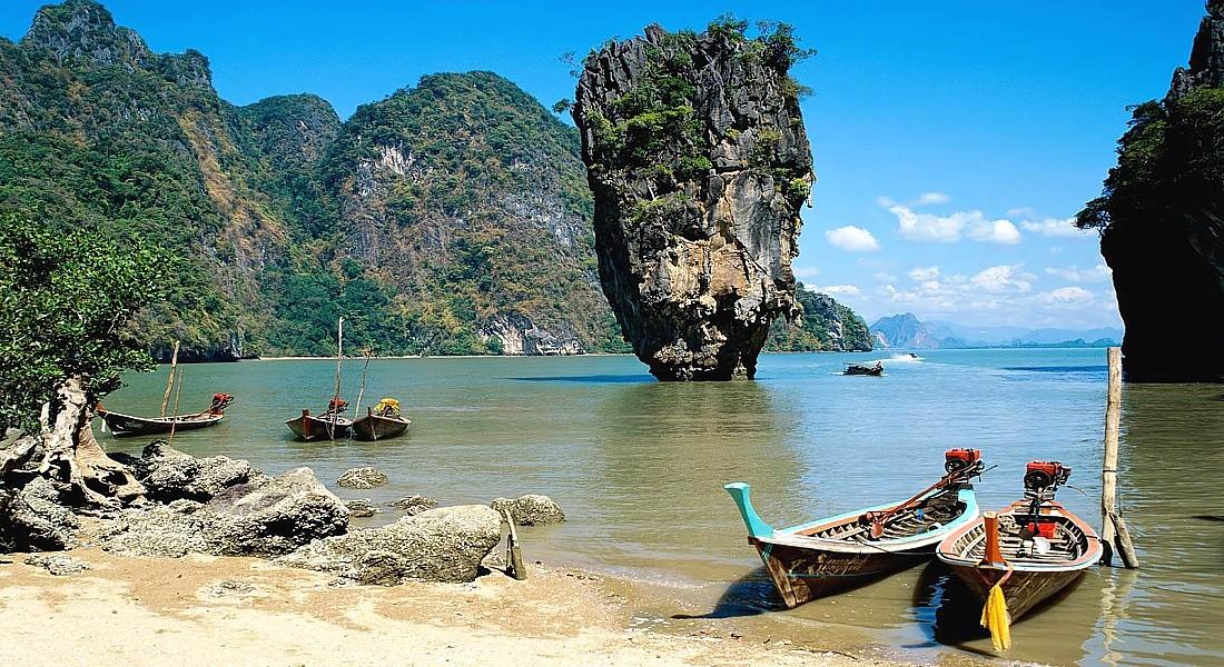 دیدنی های تور تایلند