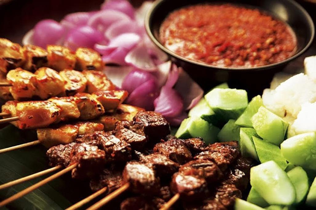 بهترین غذهای مالزی
