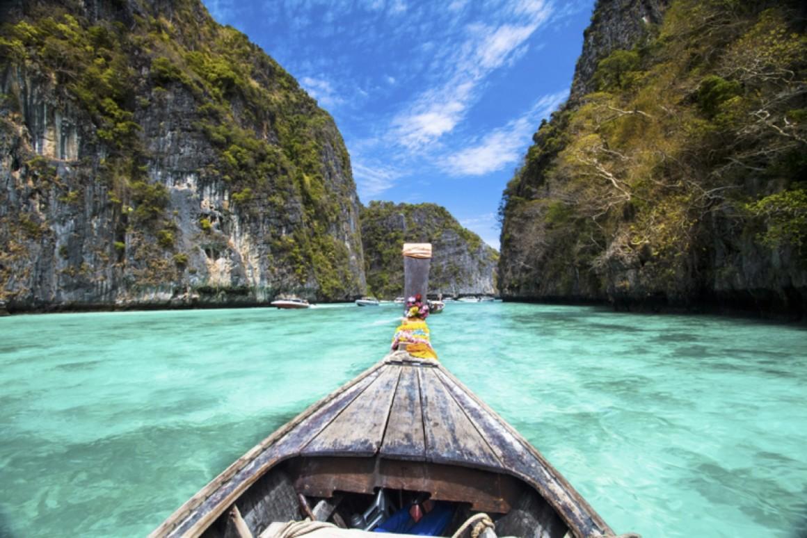 نکات سفر با تور تایلند