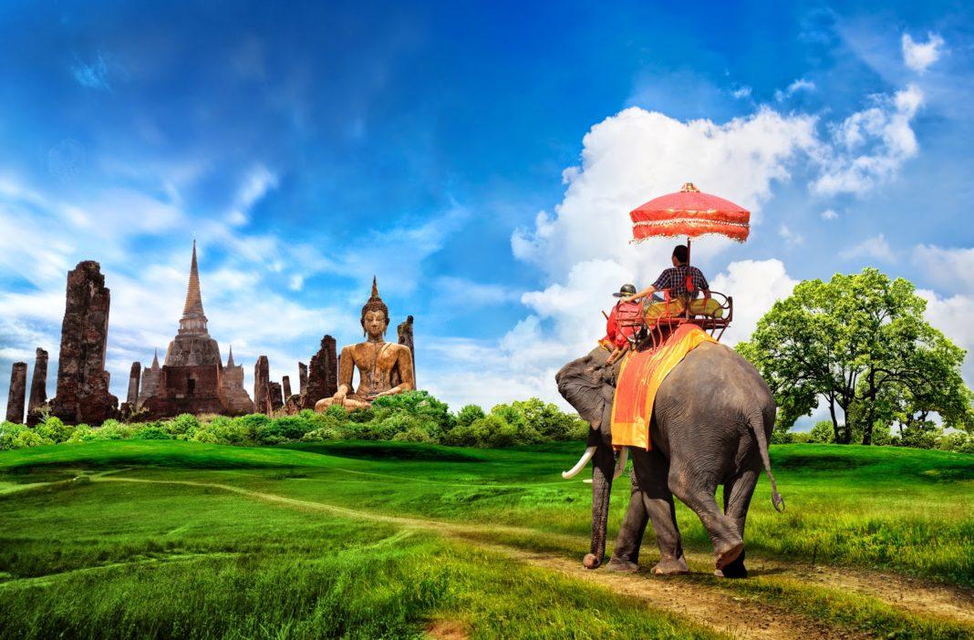 لوازم مورد نیاز برای تور تایلند